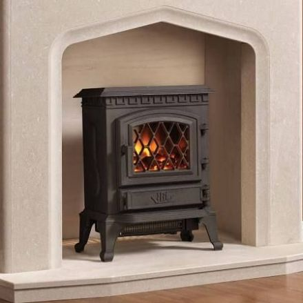 York Midi Electric Stove